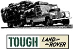 TOUGH Land Rover Series I