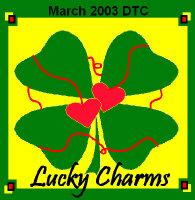 March 2003 DTC Shop