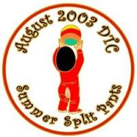 August 2003 DTC Shop