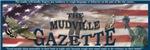 THE MUDVILLE GAZETTE SHOP