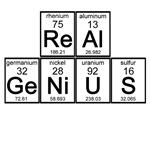 Elementary Real Genius