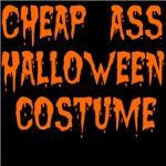 Tiny Cheap Ass Halloween Costume