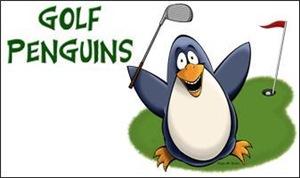 Golf Penguins
