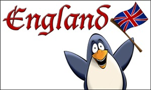 England Penguins