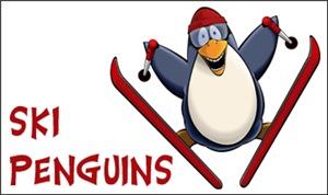 Ski Penguins