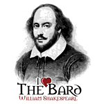 I Heart The Bard