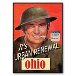 Urban Renewal Ohio Men