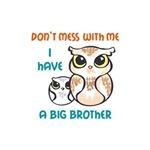 I HAVE A BIG BROTHE...
