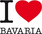 I LOVE BAVARIA