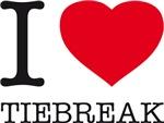 I LOVE TIEBREAK