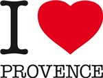 I LOVE PROVENCE