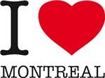 I LOVE MONTREAL