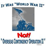 WWII Not