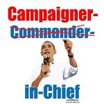Campaigner-in-Chief