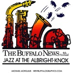 Buffalo News Jazz at the AK #4