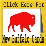 NEW BUFFALO CARDS