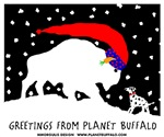 Greetings from Planet Buffalo