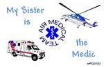 Medic Sister