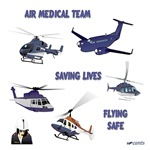 Air Medical Team