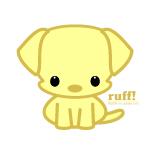 Ruff! Puppy