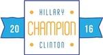 Banner Hillary Champion