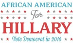 African American for Hillary