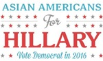 Asian Americans for Hillary