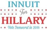 Innuit for Hillary
