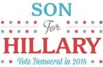 Son for Hillary
