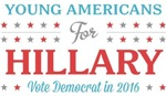 Young Americans for Hillary
