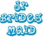 Graffiti Junior Bridesmaid