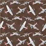 Vintage Toy Aircraft Art Prints