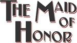 Fairground Deco Maid of Honor