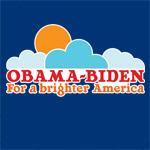 Obama Biden For a Brighter America