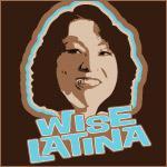 Wise Latina Shirts
