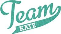 Team Kate Shirts