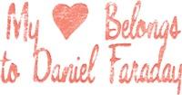 My Heart Belongs to Daniel Faraday
