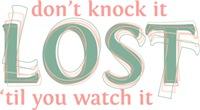 Don't Knock It 'Til You Watch It!