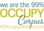 Occupy Corpus Christi T-Shirts