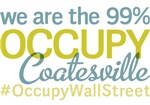 Occupy Coatesville T-Shirts