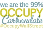Occupy Carbondale T-Shirts