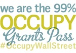 Occupy Grants Pass T-Shirts