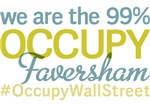 Occupy Faversham T-Shirts