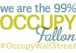 Occupy Fallon T-Shirts
