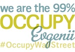 Occupy Evgenii Kravchenko T-Shirts