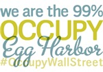 Occupy Egg Harbor Township T-Shirts
