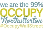 Occupy Northallerton T-Shirts