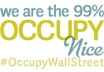 Occupy Nice T-Shirts