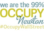 Occupy Newton T-Shirts