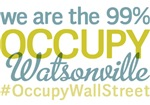 Occupy Watsonville T-Shirts